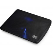 "DeepCool WINDPALMINI Hladnjak za laptop 15,6"" 140mm.BLUE LED FAN 1000rpm 46CFM 21dB (postolje)"