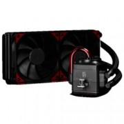 Водно охлаждане за процесор DeepCool CAPTAIN 240 EX, съвместимост с Intel Socket 150W LGA-2011-V3/LGA2011/LGA1366/LGA1156/LGA1155/LGA1151/LGA1150, AMD Socket 220W FM2+/FM2/FM1/AM3+/AM3/AM2+/AM2