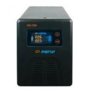 Инвертор (преобразователь напряжения) Энергия ПН-750 с цветным дисплеем