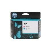 Cabeça de Impressão HP 72 Magenta/Ciano - C9383A