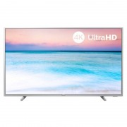 "Philips 50PUS6554 50"" LED UltraHD 4K"