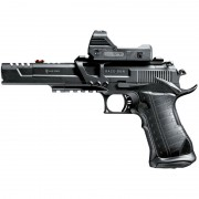 Umarex Airsoft Elite Force Race Gun 6mm 16BB 2.0J+DOT SIGN