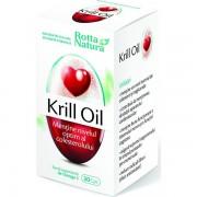 Krill Oil Rotta Natura 30 cps