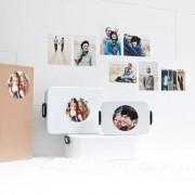 smartphoto Grosse Sticker mit Foto rechteckig