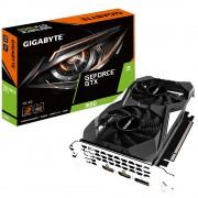 VGA Gigabyte GTX 1650 OC, nVidia GeForce GTX 1650, 4GB, do 1710MHz, 24mj (GV-N1650OC-4GD)