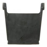 Akro-Mils 40312 Divider for 30312 or 30318 System Bin Unit, Black, Pack of 6