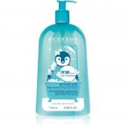 Bioderma ABC Derm Moussant sprchový gel pro děti 1000 ml