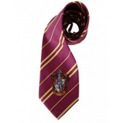 Réplica corbata Gryffindor - Harry Potter Única