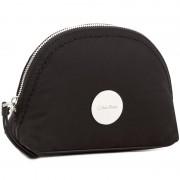 Smink táskák CALVIN KLEIN BLACK LABEL - Edit Cosmetic Bag K60K603212 001
