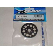 XRay 305790 90 tooth 48dp narrow spur gear