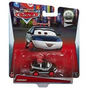 Disney/Pixar Cars Chisaki Diecast Vehicle