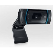 Logitech Portable Webcam B910 HD