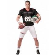 Vegaoo American Football Kostüm für Herren