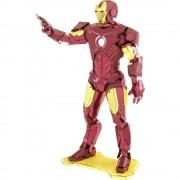 Marvel Avangers Iron Man na sastavljanje 502642 Metal Earth