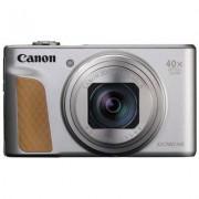 Canon Aparat CANON PowerShot SX740 HS Srebrny
