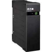 Eaton Ellipse ECO 650 FR 650VA 4AC-uitgang(en) Rackmontage Zwart UPS