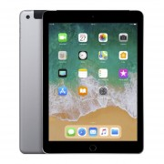 iPad 32GB WiFi + Cellular - Gris Espacial