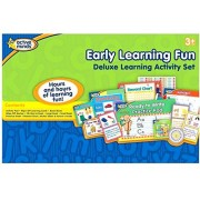 Active Minds Early Learning Fun..Deluxe Learning Activity Set