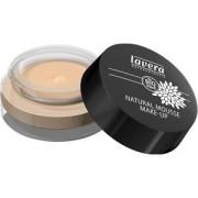 Lavera Make-up Gezicht Natural Mousse Make-up Nr. 03 Honey 15 g