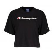 Champion T-SHIRT CHAMPION LOGO DONNA
