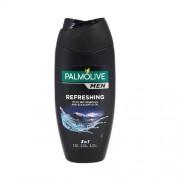 Palmolive Gel de duș Pentru bărbați 3in1 pentru corp și păr For Men (Refreshing 3 In 1 Body & Hair Shower Shampoo) 250 ml