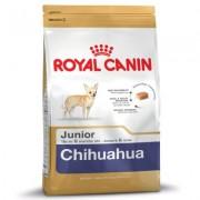 Royal Canin Chihuahua Junior - Výhodné balení 2 x 1,5 kg