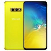 Samsung Galaxy S10e 5,8, 6GB/128GB, žuti SM-G970FZYDSIO