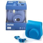 Fujifilm Instax Mini 9 blue+film+púzd 70100141221
