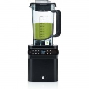 Wilfa Power Fuel Digital BPFD-1680MB blender. svart