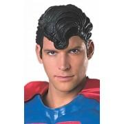Superman Vinyl Adult Wig