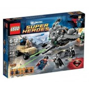 Lego 76003 Superman Bitwa o Smallville