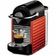Krups Nespresso Pixie YY1202 - Machine à café - 19 bar - Rouge électrique