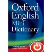 Oxford English Mini Dictionary, Paperback