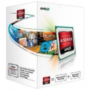 AMD CPU Trinity A4-Series X2 5300 (3.40GHz,1MB,65W,FM2) box, Radeon TM HD 7480D