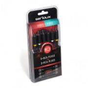 Baterie externa USB (powerbank) ASUS ZenPower - 4000 mAh, protectie la temperatura/ scurt-circuitare/ resetare/ supravoltaj la i