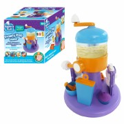 Frosty pop maker