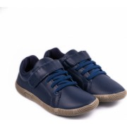 Pantofi Baieti Bibi Walk New Naval Cu Velcro 38 EU