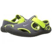 Nike Sunray Protect (Little Kid) Dark GreyWolf GreyVolt