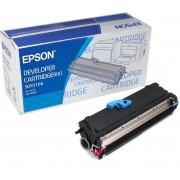 Тонер касета EPL6200 - 6k, Black (Зареждане на C13S050166)