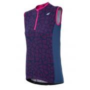 4F Dry Control női kerékpáros póló, ujjatlan