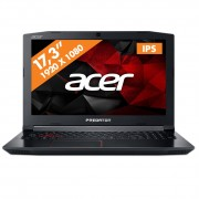 Acer laptop Predator Helios 300 PH317-52-53KY