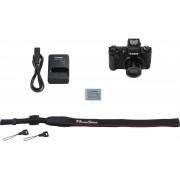 Canon »POWERSHOT G5 X EU23« Kompaktkamera (20,2 MP, 4,2x opt. Zoom, WLAN (Wi-Fi)