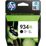 HP 934XL Cartucho Negro C2P23AE Officejet 6230
