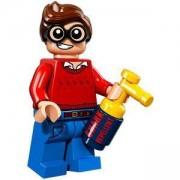 ФИЛМЪТ LEGO БАТМАН идентифицирана минифигурка - Дик Грейсън, LEGO Batman Movie - Dick Grayson, 71017-9