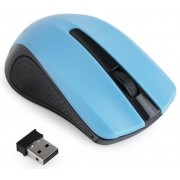 Mouse Gembird MUSW-101, Wireless (Albastru)