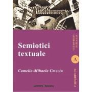 Semiotici textuale