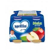 Mellin Spa Mellin Nettari Di Frutta Mela 4x125ml