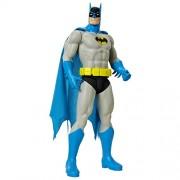 """DC Universe Jakks Big Figs Classic Batman Action Figure, Gray/Blue, 19"""""""