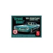 Amt 990 Pontiac Grand Prix - Grand Slam - 1965 1:25