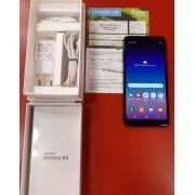 Samsung Galaxy A8 2018 CZ Dual použitý záruka do 9/2020 Mobilpohotovost